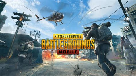 PUBG Mobile English Mod Apk