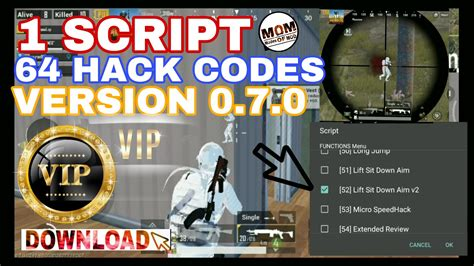 PUBG Mobile Hack Android 7.0