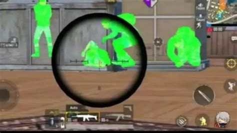 PUBG Mobile Hack Ios 2019