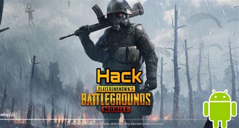 PUBG Mobile Hack Root