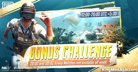 PUBG Mobile Mod File Download