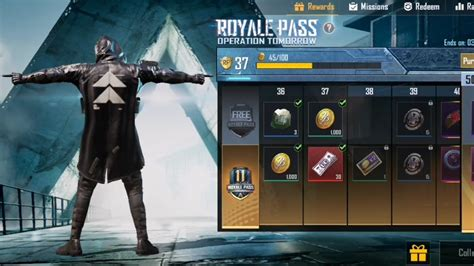 PUBG Mobile Royale Pass Season 3 Hack