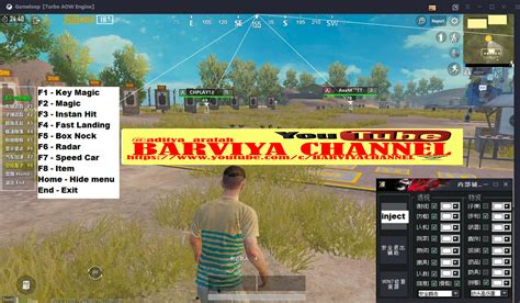 PUBG Mobile Season 5 Hack
