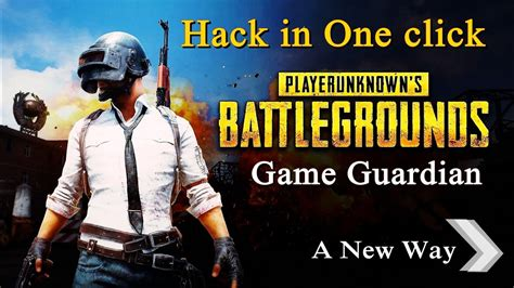 PUBG Mobile Uc Hack Game Guardian