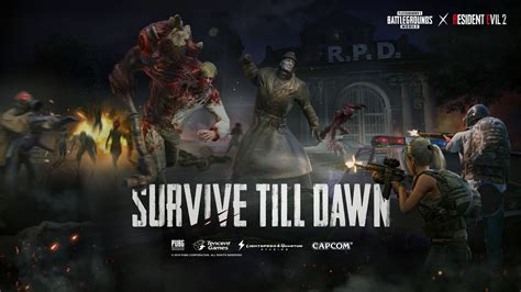 PUBG Mobile Zombie Mod For Android