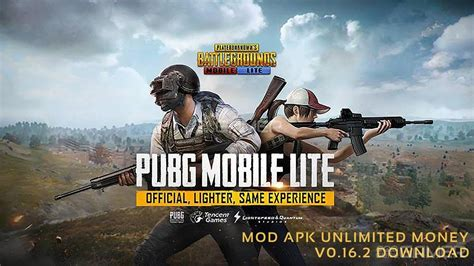 PUBG Mod Unlimited Money