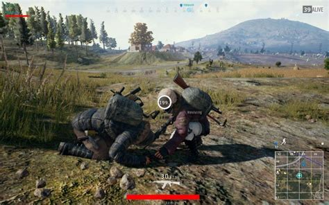PUBG Revive Cheat