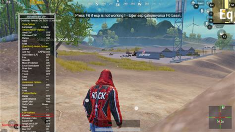 PUBG Season 4 Hack Download