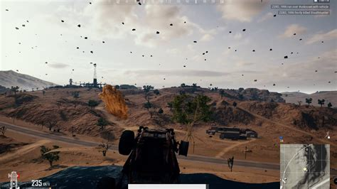 PUBG Vehicle Hack