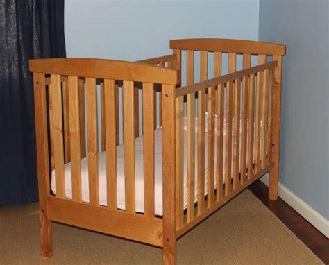 Pacific-Rim-Woodworking-Crib-Recall