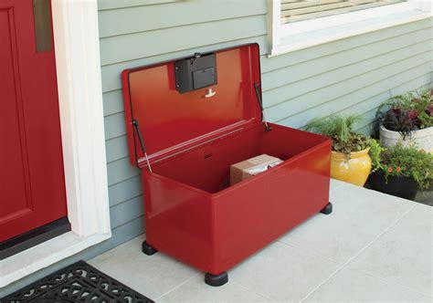 Package-Lock-Box-Plans