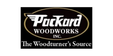 Packard Woodworks Coupons
