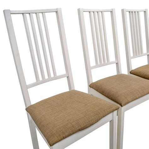 Padded Dining Chairs Ikea