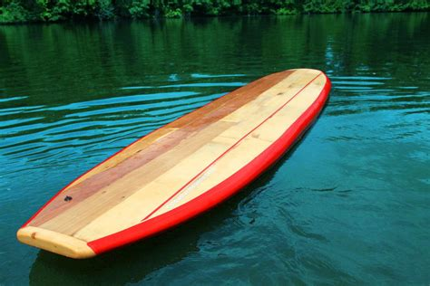 Paddle-Board-Cnc-Plans