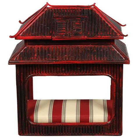 Pagoda-Style-Dog-Bed-Plans