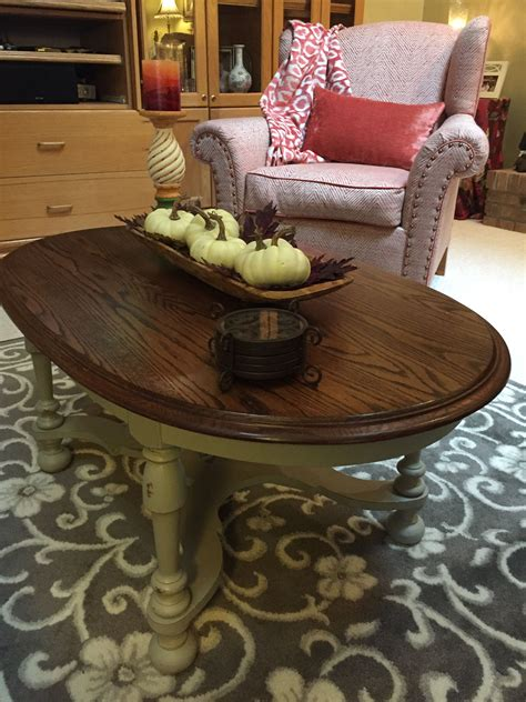 Paint Coffee Table Diy Restoration