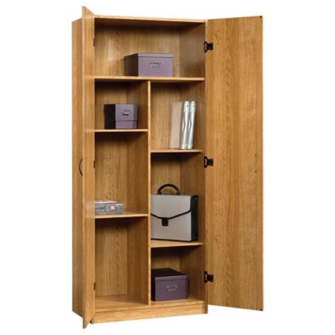 Paint Particle Board Storage Cabinets