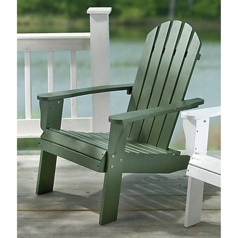 Paintable-Adirondack-Chair