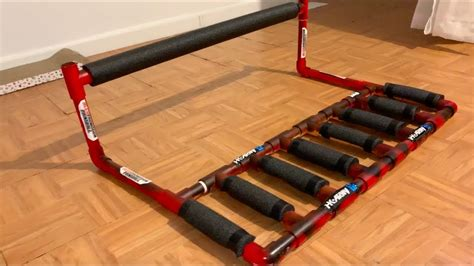 Paintball Marker Stand Diy