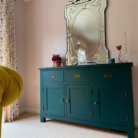 Painted-Diy-Oak-Furniture