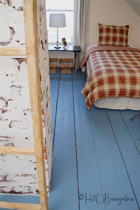 Painted-Wood-Floors-Diy