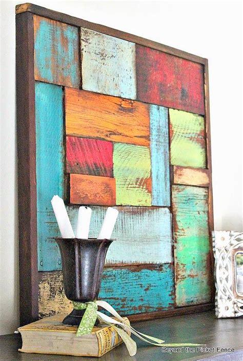 Painted-Wood-Wall-Art-Diy