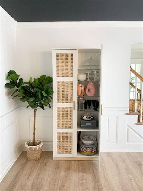 Painting Ikea Cabinets Diy