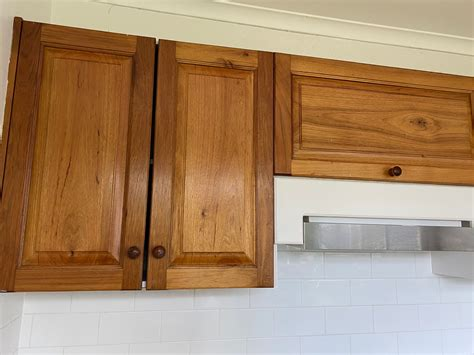Painting Kitchen Cabinets And Doors