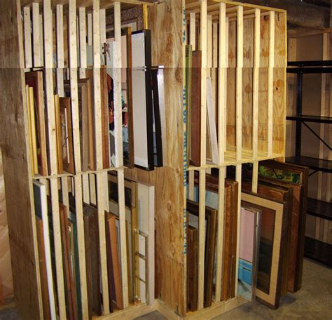 Painting-Storage-Rack-Plans