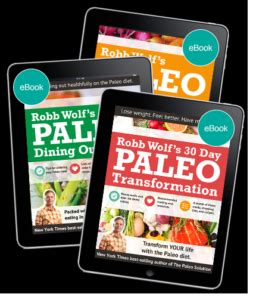 @ Paleo Diet Guides From Robb Wolf  Back Pain Treatment.