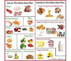 Best Paleo diet fat sources