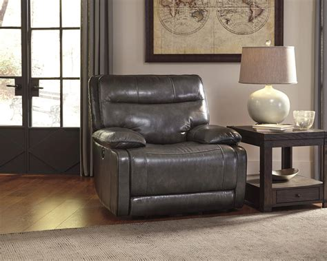 Palladum Power Recliner