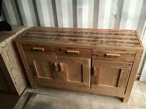 Pallet Cabinet Plans Free