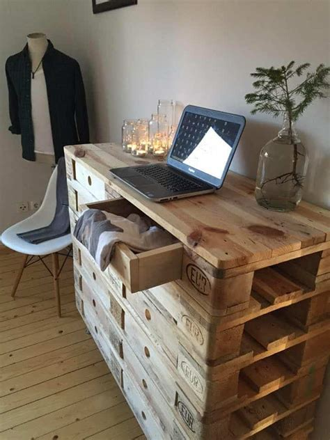 Pallet Furniture Ideas Blueprints For Chicken