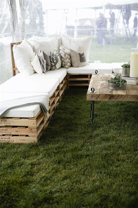 Pallet Furniture Plans Uk