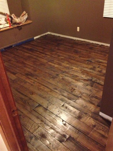 Pallet Wood Flooring South Africa Diy