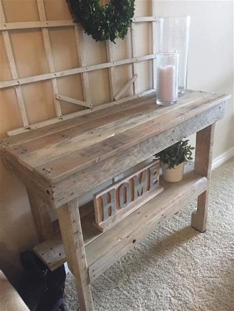Pallet-Entryway-Bench-Plans