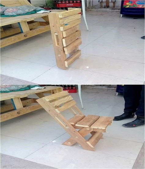 Pallet-Folding-Chair-Plans