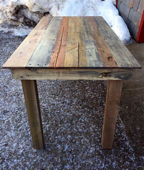 Pallet-Kitchen-Table-Plans