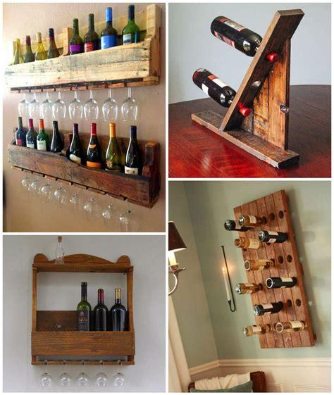 Pallet-Wine-Rack-Diy