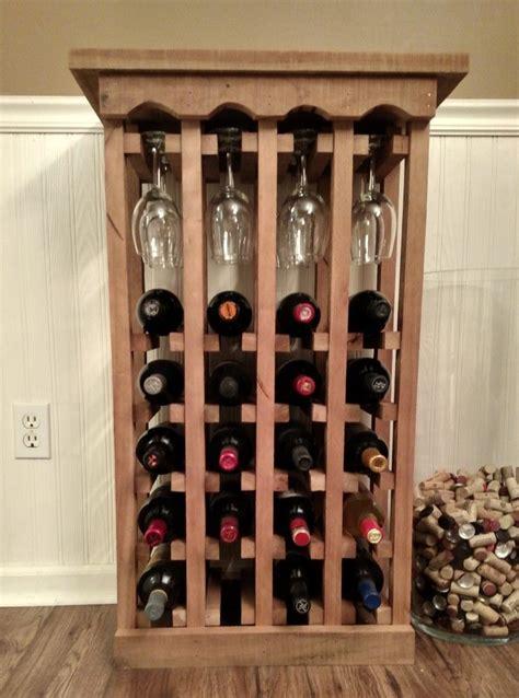 Pallet-Wine-Rack-Diy-Plans