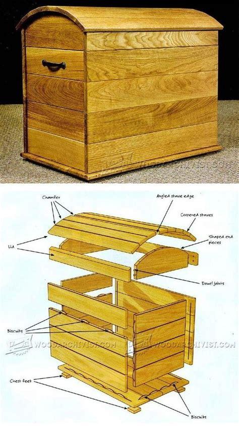 Pallet-Wood-Chest-Plans