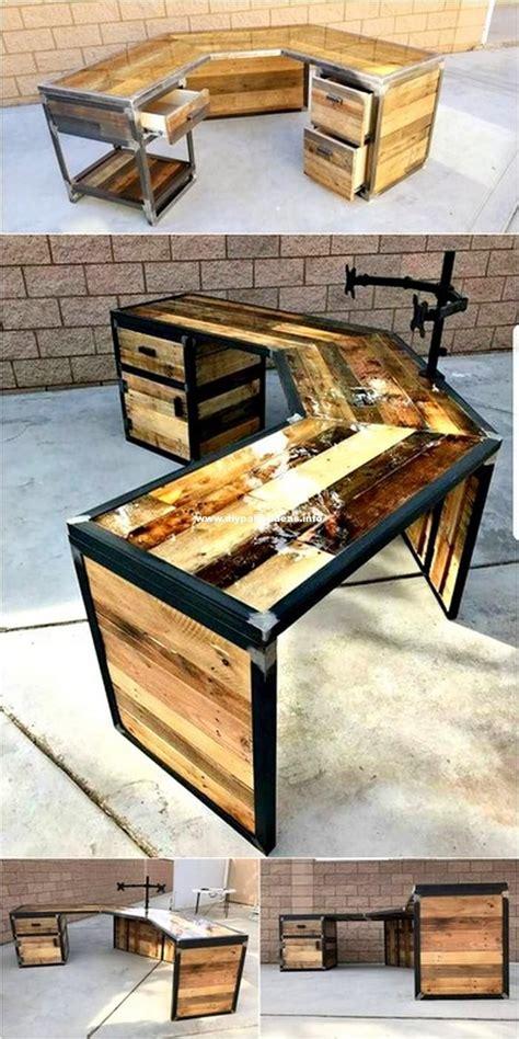 Pallet-Wood-Project-Plans