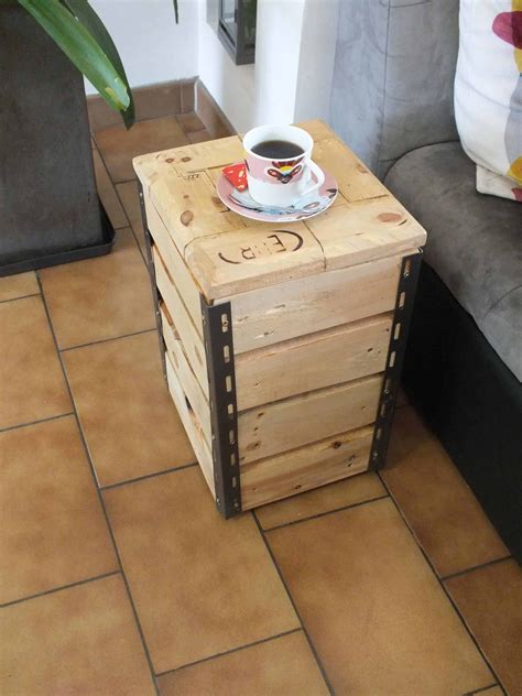 Pallet-Wood-Projects-Led-Sofa-Table