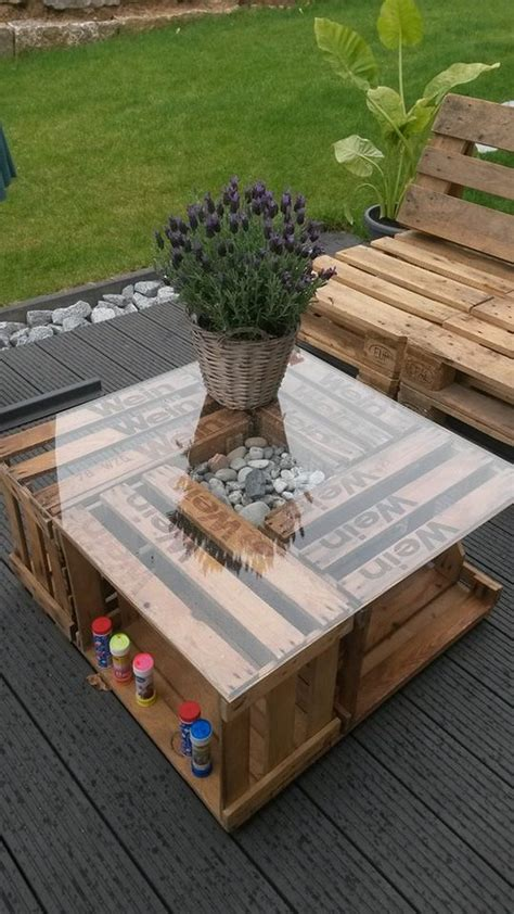 Pallet-Wood-Projects-Table