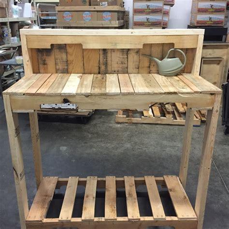 Pallet-Workbench-Plans