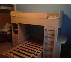 Best Palliser loft bed instructions