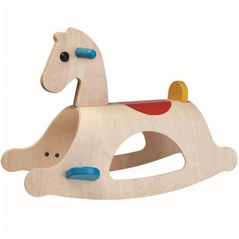 Palomino-Rocking-Horse-Plans