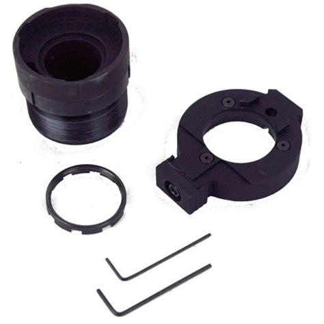 Pantheon Arms Dolos Ar15 Takedown Kit And Silencerco Su589 Specwar Suppressor 308 Win Black With