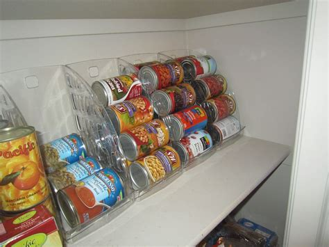 Pantry Can Organizer Diy Ideas